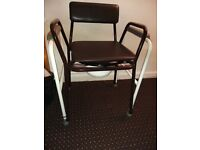Commode Chair Brand New