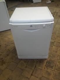 Dishwasher indesit