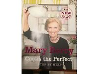Brand new Mary berry cook book