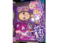 Dolls Styling Head