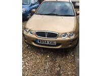 Rover 25 1.4l £300 ono