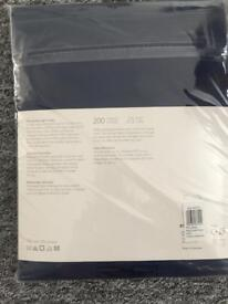 John Lewis brand new king size duvet cover