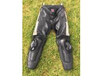2 Piece Dainese Leathers