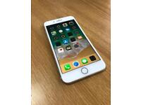 IPhone 7 Plus 32gb Gold unlocked Phone come with charger