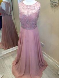 Prom, Bridesmaids, Special Occasion