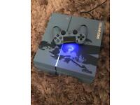 * LIKE NEW * UNCHARTED EDITION 1TB PS4 IMMACULATE CONDITION FULLY WORKING