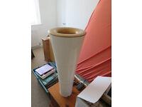 FLOOR STANDING LAMP FROM IKEA