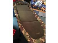 Whychwood Carp Fishing Bed Chair