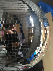 Disco Ball / Mirror Ball