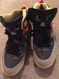 Air Jordan Trainers Size 7.5