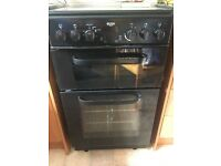 Freestanding Bush Electric Oven