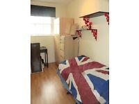 PADDINGTON - Single room available on 17th of Jun