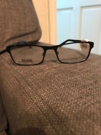 Hugo Boss frames