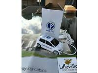 Vw car wired mouse for pc