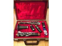 Clarinet Windcraft