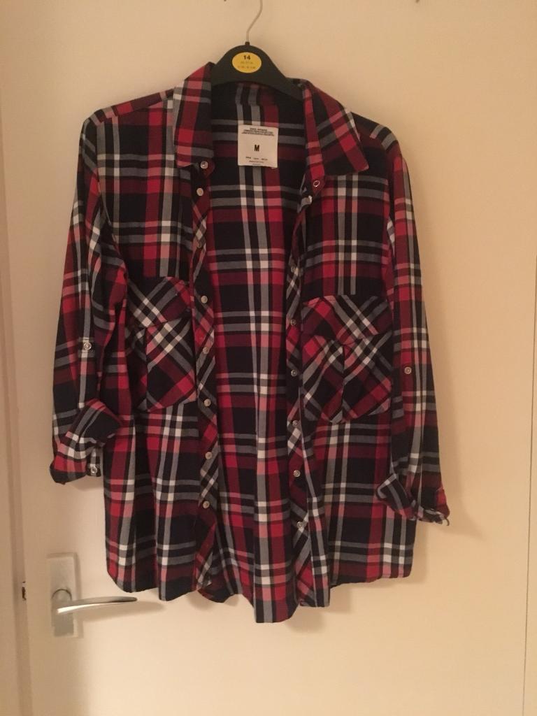 Shirts, tops