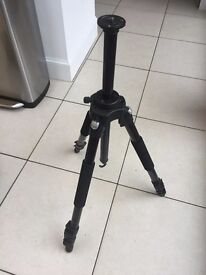Calumet CK7500 Tripod for sale. Head not included