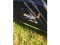 Vango Zetes 300 Tent