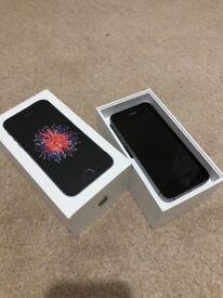 iPhone se 16gb - near perfect