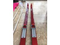 Titan Sports Tour Skis