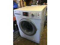 Reconditioned Current Model Bosch WVH28420GB 7kg load 1400 spin washer dryer with 3 month guarantee