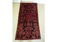 Genuine Vintage Persian Rug