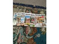 Home building magazines free