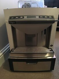 Tiger coffe machine