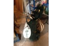 Golf Clubs - MacGregor