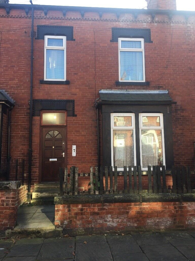 5 bedroom house to let leeds (ls7 ) £750pcm