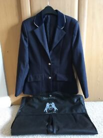 Sherwood `Show Jacket