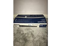 DVD/blue ray player