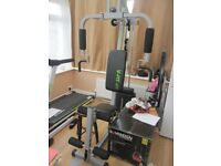 V FIT ST KP 15S-G MULTI GYM/HOME GYM