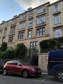 2 BEDROOM FURNISHED FLAT RENFREW STEEET £1050pcm (£350 per room pcm)