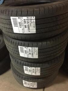 215/55/17 Michelin Primacy MXV4