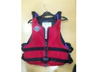 Kids wetsuits and Buoyancy aid