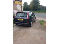 Sold now sorry Ford c max up for grabs barging price