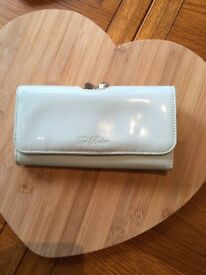 Ted Baker large purse