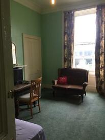 Single Rooms in New Town; Henderson Row