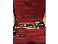 Buffet Festival A Clarinet in Excellent Condition