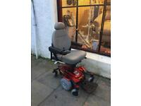 Electric Wheelchair Joystick Scooter