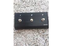 Crate GT65/212 Amplifier