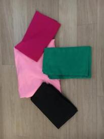 Cotton / polyester material bundle