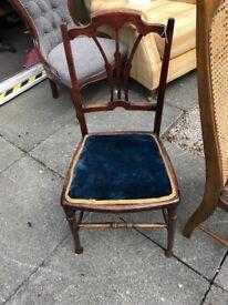 Sweet little chair
