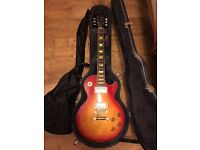 2004 Gibson Les Paul 1960 Re-issue Classic