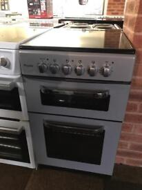 EXCELLENT ROYAL 50 CM WIDE Electric COOKER WITH GUARANTEE