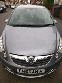 VAUXHALL CORSA 1.2 SXI IDEAL 1ST CAR / LOW RUNNING COSTS, Full service history