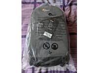 Professional LowePro backpack for camera or video. M-Trekker BP 150. Brand new never used. RRP £150