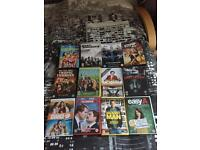 DVD and Xbox games for sale