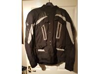 IXS Motorcycle Jacket